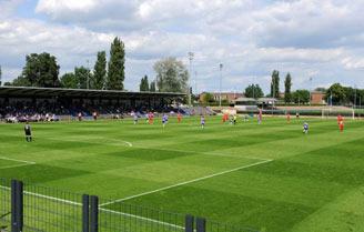 Hertha-Amateurstadion