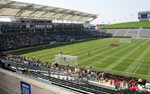 The Home Depot Center