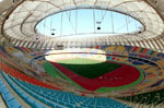 Busan Asiad Stadium