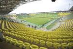 Khazar Stadium