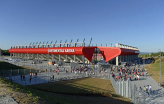 Continental Arena