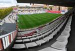 Campo de Fútbol de Vallecas