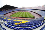 Estadio del Fútbol Club Barcelona