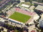 Městský stadion Srbská
