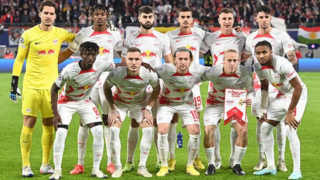 Rb Leipzig Squad 2020 2021