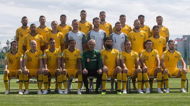 Nationalmannschaft Uruguay 2021