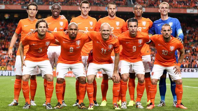 Image result for holland national team