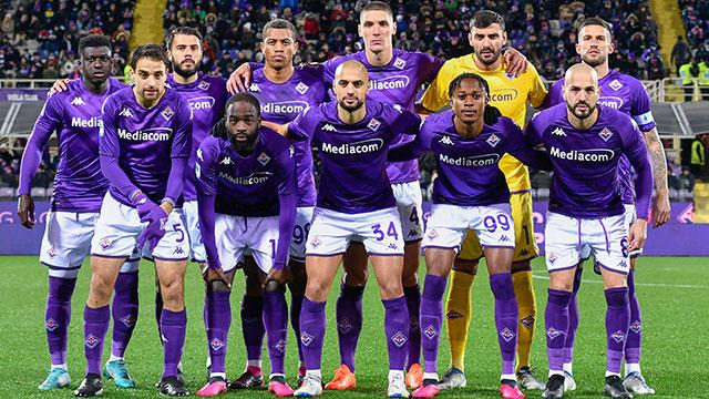 Acf Fiorentina Squad 2020 2021