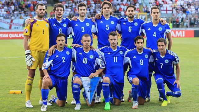 San Marino FuГџball Liga