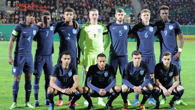 England Em Kader