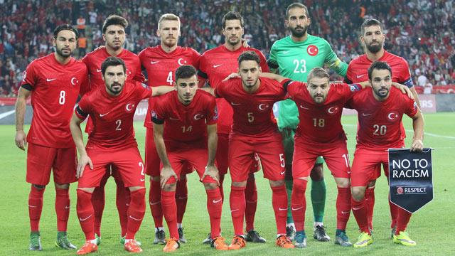 turkije nationale elftal