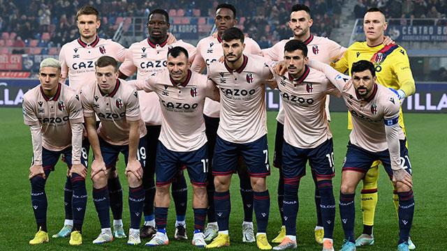 Bologna Fc Squad 2020 2021
