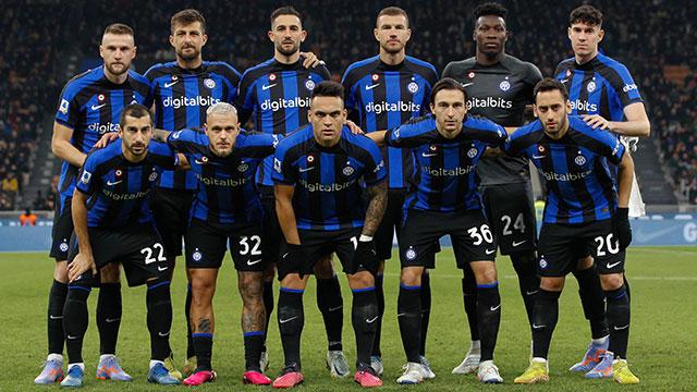 Inter Squad 2020 2021