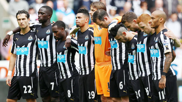 5739aaa8896 Newcastle United » Squad 2018/2019