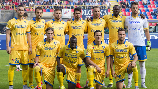 Image result for photos of frosinone