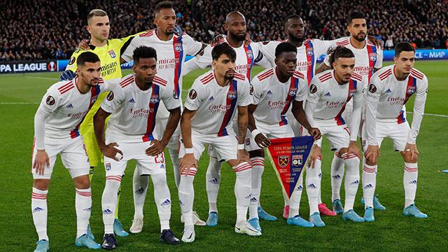 """Attēlu rezultāti vaicājumam """"Olympique Lyon"""""""