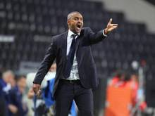 Fabio Liverani ist nicht mehr Trainer in Genua.