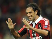 Nesta kann sich nach seinem Karriereende eine Trainerlaufbahn in Mailand vorstellen