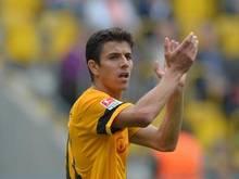Anthony Losilla bleibt bis 2017 in Dresden