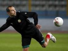 Martin Petrov kehrt in seine bulgarische Heimat nach Sofia zurück
