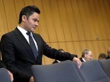Ante Sapina muss erneut vor dem Landgericht Bochum erscheinen