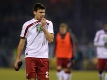 Kaiserslautern verpasste den Sprung auf die Aufstiegsplätze