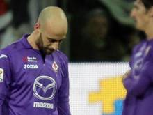Borja Valero muss vier Spiele pausieren