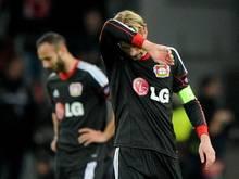 Die Leverkusener treten mit einem 0:4 im Gepäck zum Rückspiel bei Paris Saint-Germain an