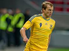 Oleg Gussew hatte auf dem Platz seine Zunge verschluckt