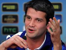 Cristian Chivu hat seine Karriere beendet