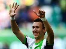 Ivan Perisic freut sich auf das Spiel gegen seinen Ex-Club Dortmund