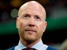 Sportdirektor Matthias Sammer sah sich genötigt ein wenig vom Leder zu ziehen
