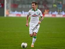 Der Bremer Ludovic Obraniak ist gegen Deutschland im polnischen Kader