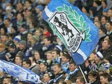 Der TSV 1860 München sucht einen neuen Trainer