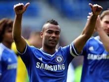 Ashley Cole erwägt seinen Abschied vom FC Chelsea
