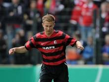 Caleb Stanko erhält beim SC Freiburg einen Profivertrag
