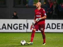 Daniel Lück hat seinen Vertrag bis 2015 verlängert