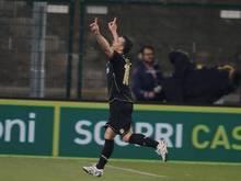 Antonio Di Natale will noch weiterspielen