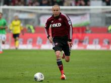 Adam Hlousek kommt zum VfB. Foto: Daniel Karmann