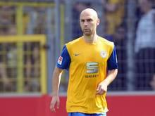 Damir Vrancic bleibt ein Braunschweiger. Foto: Patrick Seeger