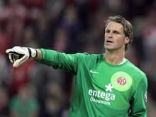Christian Wetklo wechselt nach Darmstadt. Foto: FredrikvonErichsen