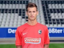 Hendrick Zuck wechselt zu Eintracht Braunschweig