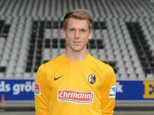 Daniel Batz hat seinen Vertrag beim SC Freiburg verlängert