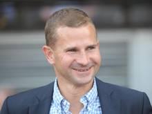 Marc Arnold sucht für Braunschweig neue Spieler