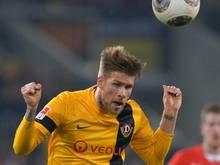 Tobias Kempe wechselt von Dresden nach Darmstadt