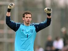 Oliver Schnitzler hat in Aalen einen Vertrag bis zum 30. Juni 2017 unterschrieben