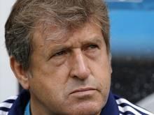 Safet Susic macht als Nationaltrainer von Bosnien-Herzegowina weiter