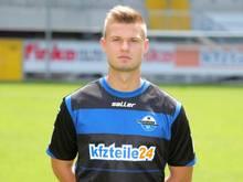 Florian Hartherz verletzte sich beim Warmlaufen