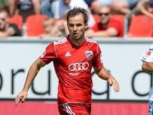 Der FC Ingolstadt 04 hat den Vertrag mit Tamas Hajnal gelöst