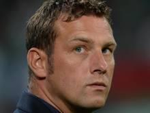 Für Markus Weinzierlis sollen gegen Eintracht Frankfurt endlich die ersten Punkte geholt werden. Foto: Andreas Gebert